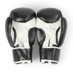 Gants de boxe cuir synthétique