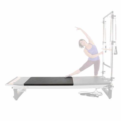 tapis de pilates pour reformer align pilates