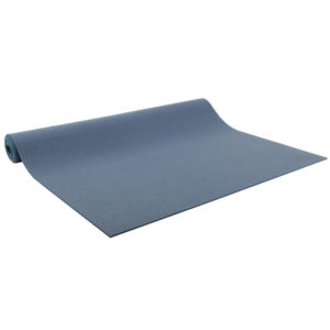Tapis de Yoga Studio Large 4,5mm Blue - Stelvoren