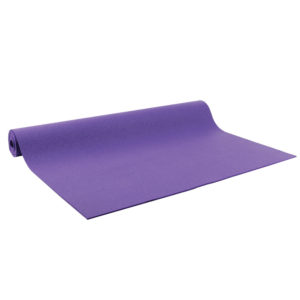 Tapis de Yoga Studio Large de 80cm Yoga-Mad
