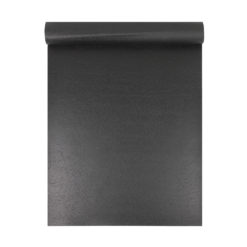 Tapis Noir Yoga-Mad 4mm - Stelvoren