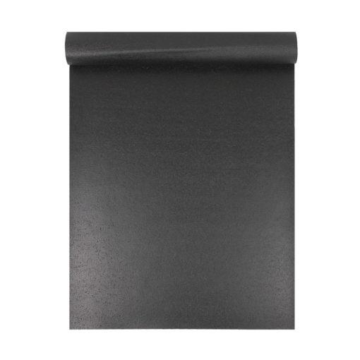Tapis Noir Yoga-Mad 4mm - Stelvoren