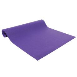 Tapis de Yoga Studio Pro violet haute densité - Stelvoren