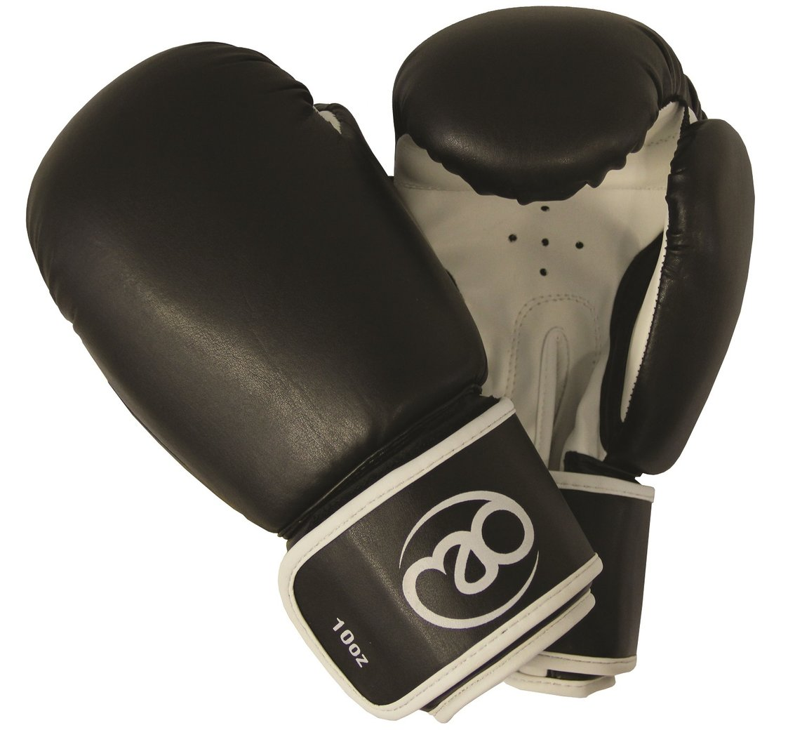 gants de boxe cuir synth tique stelvoren. Black Bedroom Furniture Sets. Home Design Ideas