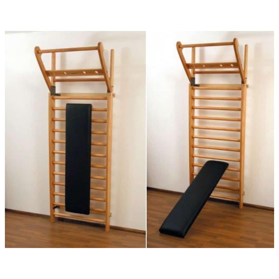 banc abdos simili cuir amovible nohrd stelvoren. Black Bedroom Furniture Sets. Home Design Ideas