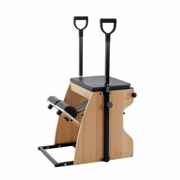 combo chair pilates align pilates