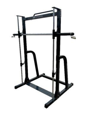 cage a squats