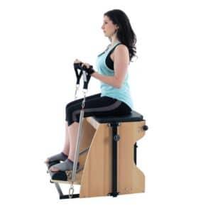 Chaise de Pilates Combo Chair II 5