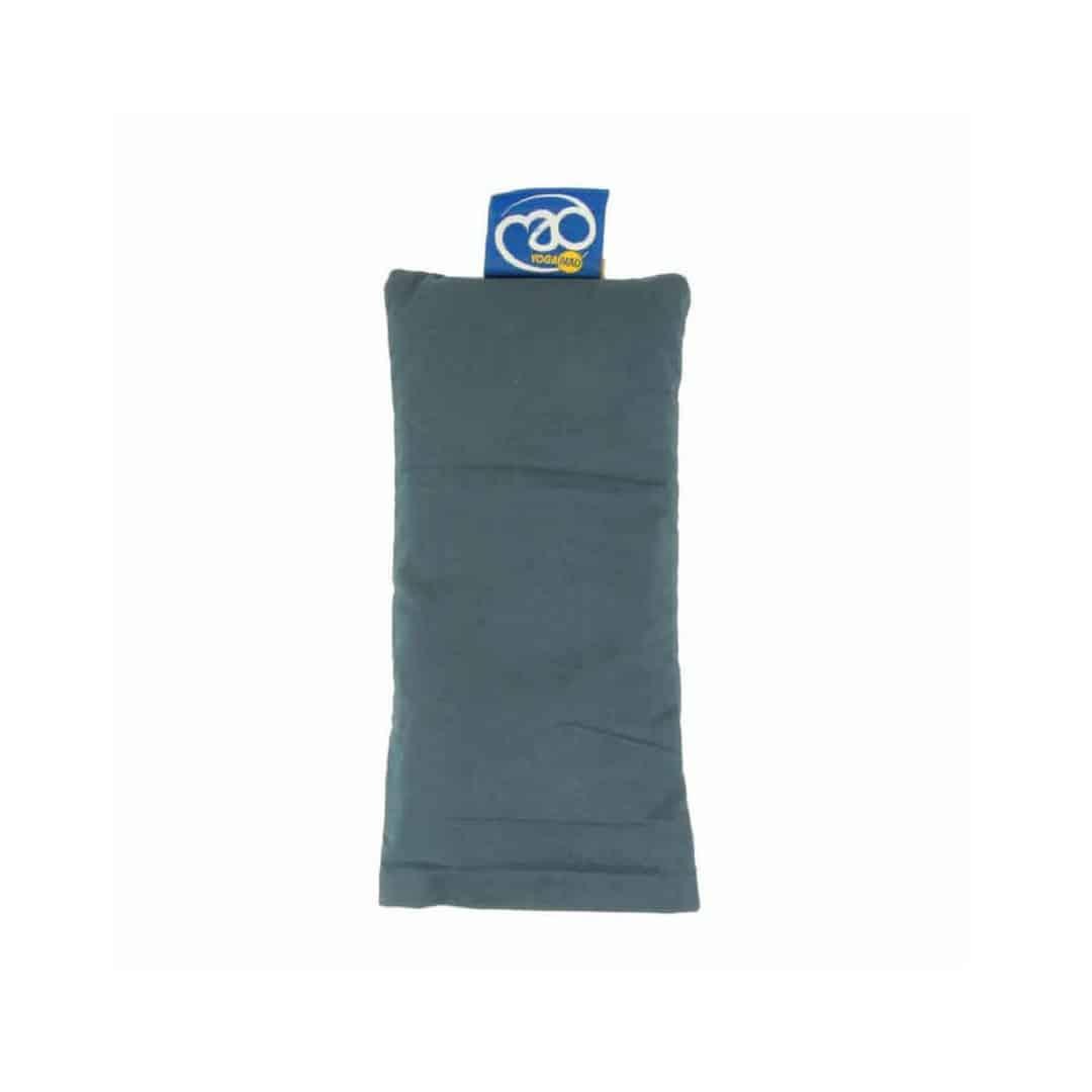 Coussin de yoga bio pour les yeux gris bleu stelvoren - Yeux gris bleu ...
