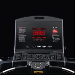 Console tapis de course professionnel JK Fitness Diamond D95