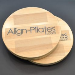 Disques Align Pilates - Stelvoren