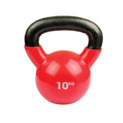 Haltère Kettlebell Pro 10kg - Stelvoren