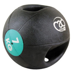 Medecine Ball 7kg Double Grip - Stelvoren