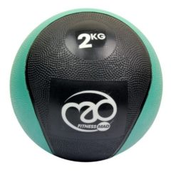 medecine ball fitness mad
