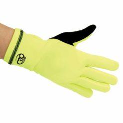 gants de running course à pieds