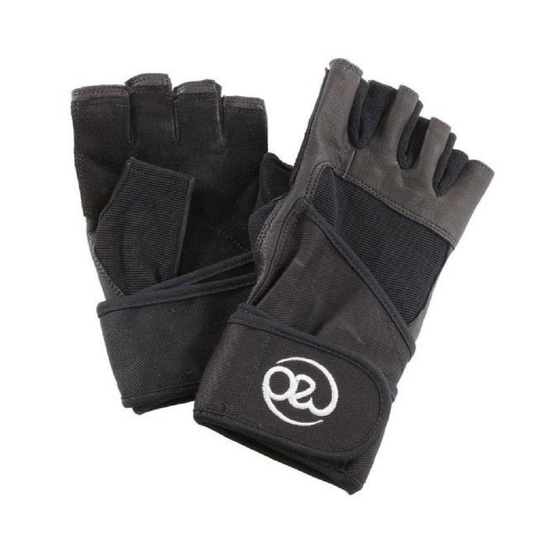 gants avec bandes de maintien strapping en cuir stelvoren. Black Bedroom Furniture Sets. Home Design Ideas