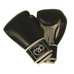 es gants de Boxe Pro Boxing-Mad sont fabriqués à partir d'une mousse en latex haute densité