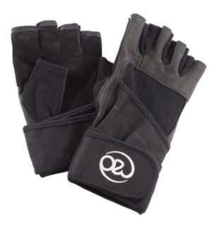 gants de musculation fitness mad