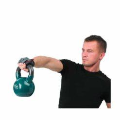 Kettlebell Pro de Fitness-Mad est l'haltère en vogue