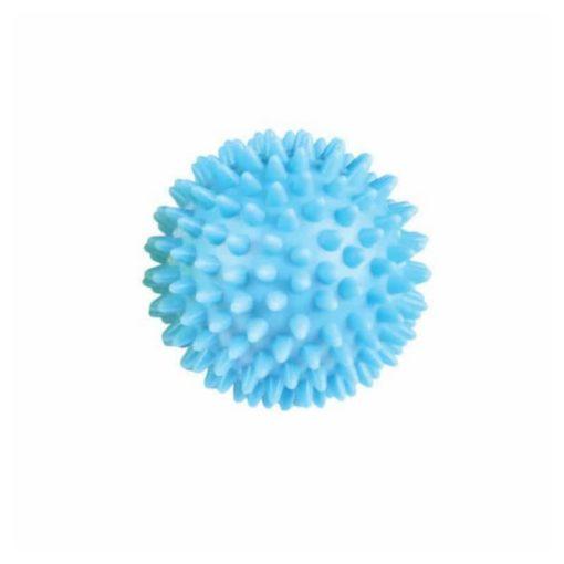 Le set de 3 balles de massage à picots de 6,5cm de diamètre de Fitness-Mad est idéal pour l'auto-massage