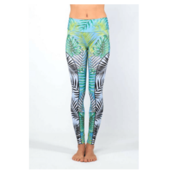 legging yoga pilates fitness magadi
