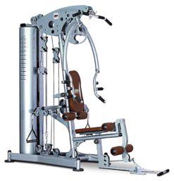 station de musculation maxima pro G125