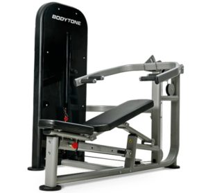 multipress 3 fonctions bodytone