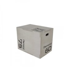 plyo box bois naturel - Stelvoren
