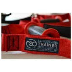 Les sangles de suspension ont partie des accessoires préférés des préparateurs physiques et coaches sportifs.