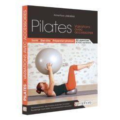 La méthode Pilates est un système d'exercices physiques développé au début du XXe siècle par un passionné de sport et du corps humain, Joseph Pilates
