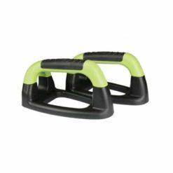 Les push Up Stands de Fitness-Mad sont d'une efficacité redoutable.