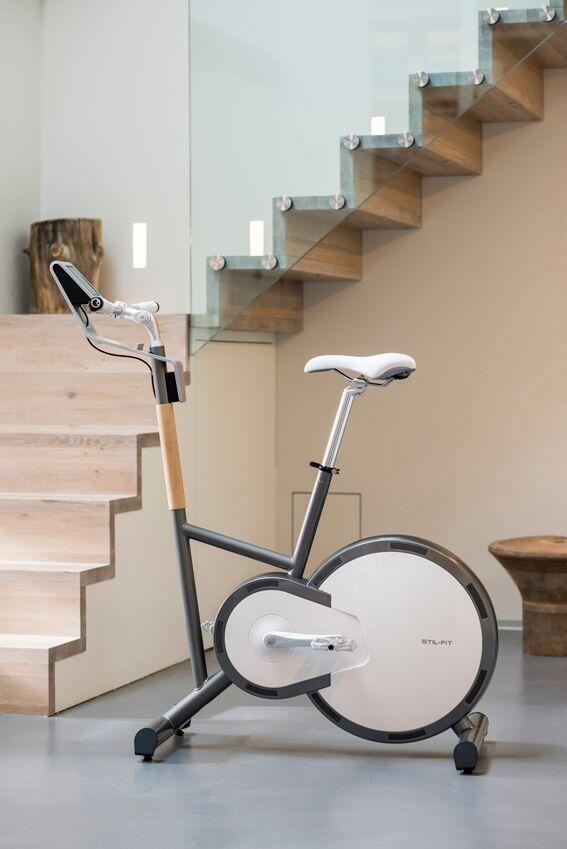 stil fit ergometer sfe 009 2 ambience small ml 1 stelvoren. Black Bedroom Furniture Sets. Home Design Ideas