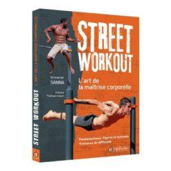 Le Street Workout est une discipline en plein essor
