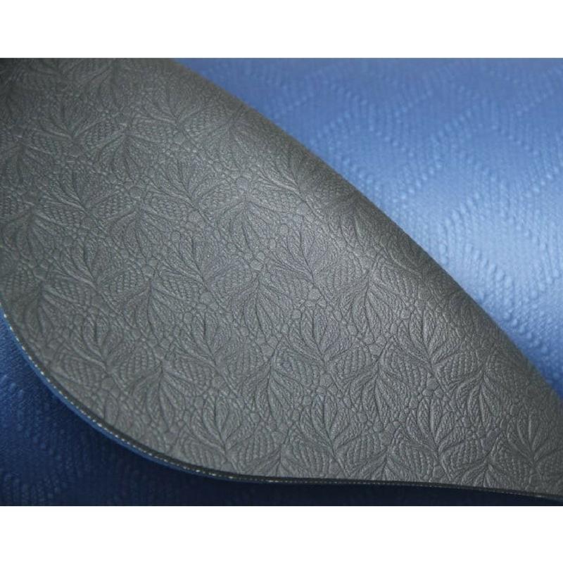 tapis de yoga 6mm evolution yoga mat plus ultra l ger et ecologique. Black Bedroom Furniture Sets. Home Design Ideas