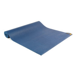 Tapis de Yoga Warrior II 4mm Dark Blue