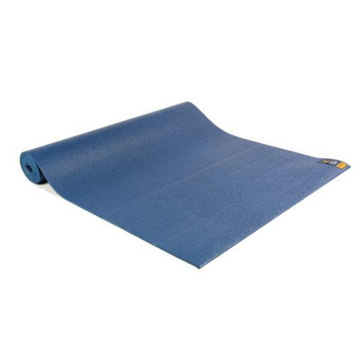 Tapis de Yoga Warrior II 4mm Dark Blue