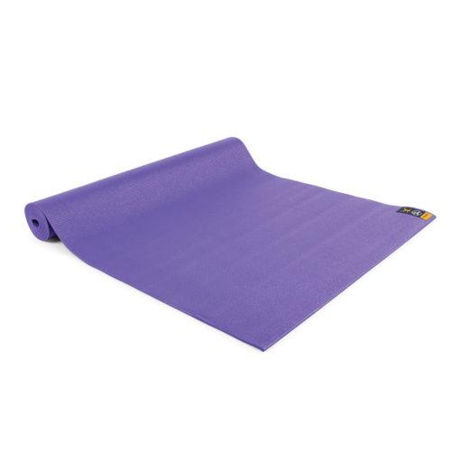 Tapis de Yoga Warrior II 4mm Purple