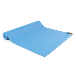 Tapis de Yoga Warrior II 6mm Light Blue