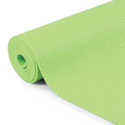 Tapis de Yoga certifié Oeko Tex Standard 100