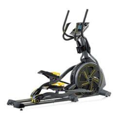 e vélo elliptique D63 est un appareil de cardio-traininng