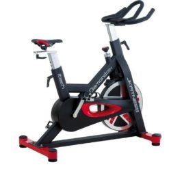 idéale pour les entraînements de spinning en salle ou à domicile.