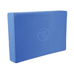 Bloc de Yoga EVA Blue Yoga-Mad - Stelvoren