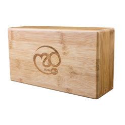 Brique de Yoga Bambou et de haute qualité Yoga-Mad - Stelvoren