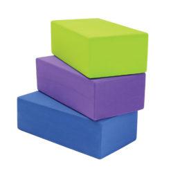 Briques de Yoga de la marque Yoga-Mad - Stelvoren