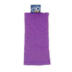 Coussin de Yoga Bio pour les yeux Purple