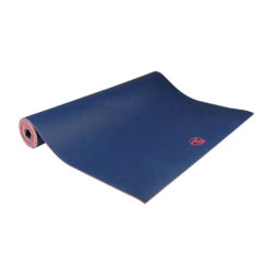 Tapis de Yoga Suregrip 4mm blue Yoga Mad - Stelvoren
