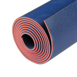 Tapis premium de yoga Latex Naturel - Stelvoren