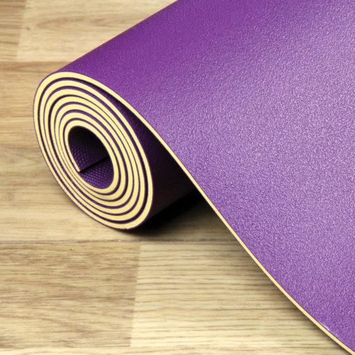 Tapis de Yoga Premium en Latex naturel - Stelvoren