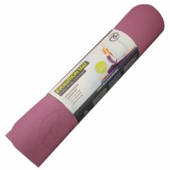 Tapis de Yoga 6mm Evolution Yoga Mat - Stelvoren