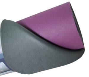 Tapis de Yoga 6mm Evolution Yoga Mat Plus